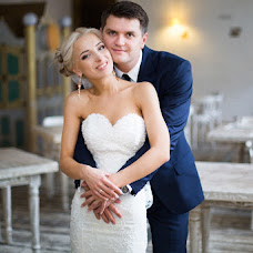 Wedding photographer Aleksandr Polosmak (AlexandrPL). Photo of 30.09.2013
