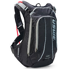 AIRBORNE™ 15L / 3L BLACK-GREY