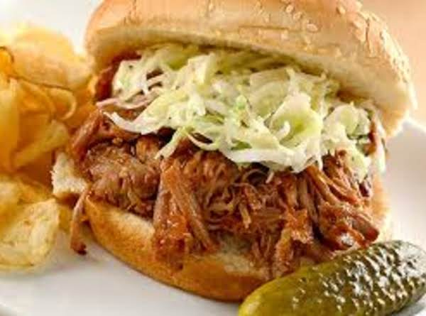 Beginner's Pulled Pork Sandwich Recipe