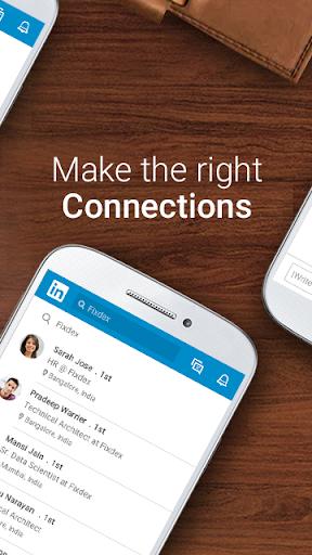 Foto do LinkedIn Lite: busque por emprego em segundos