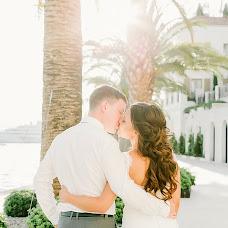 Wedding photographer Olga Salimova (SalimovaOlga). Photo of 27.12.2016