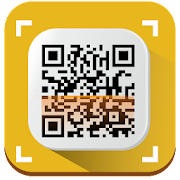 QR scanner - إنشاء ومسح الرموز أو الرموز الشريطية