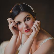 Wedding photographer Mariya Gorokhova (mariagorokhova). Photo of 01.10.2013