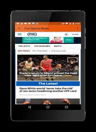 Download Mobile AL News App Google Play softwares