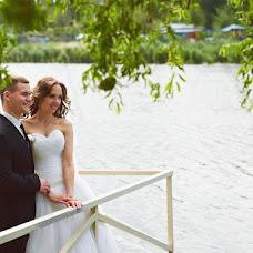 Wedding photographer Ilya Latyshev (iLatyshew). Photo of 01.06.2014