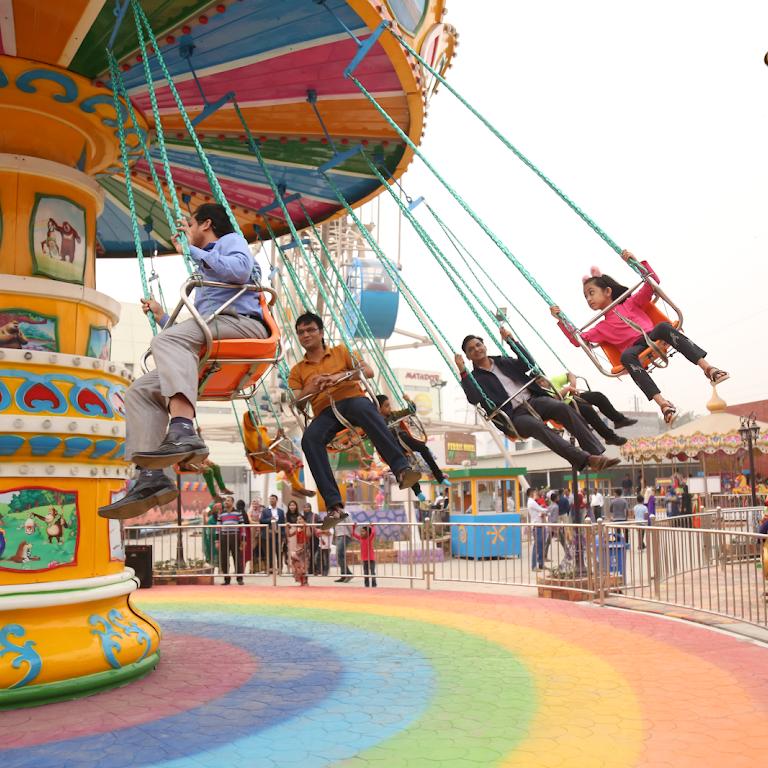 Matador Amusement Park - Amusement Park in Dhaka