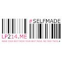 #SelfMade icon