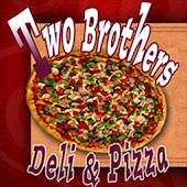 Two Brothers Deli & Pizza