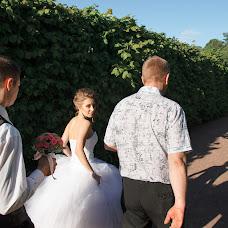 Wedding photographer Pavel Titov (sborphoto). Photo of 14.09.2015