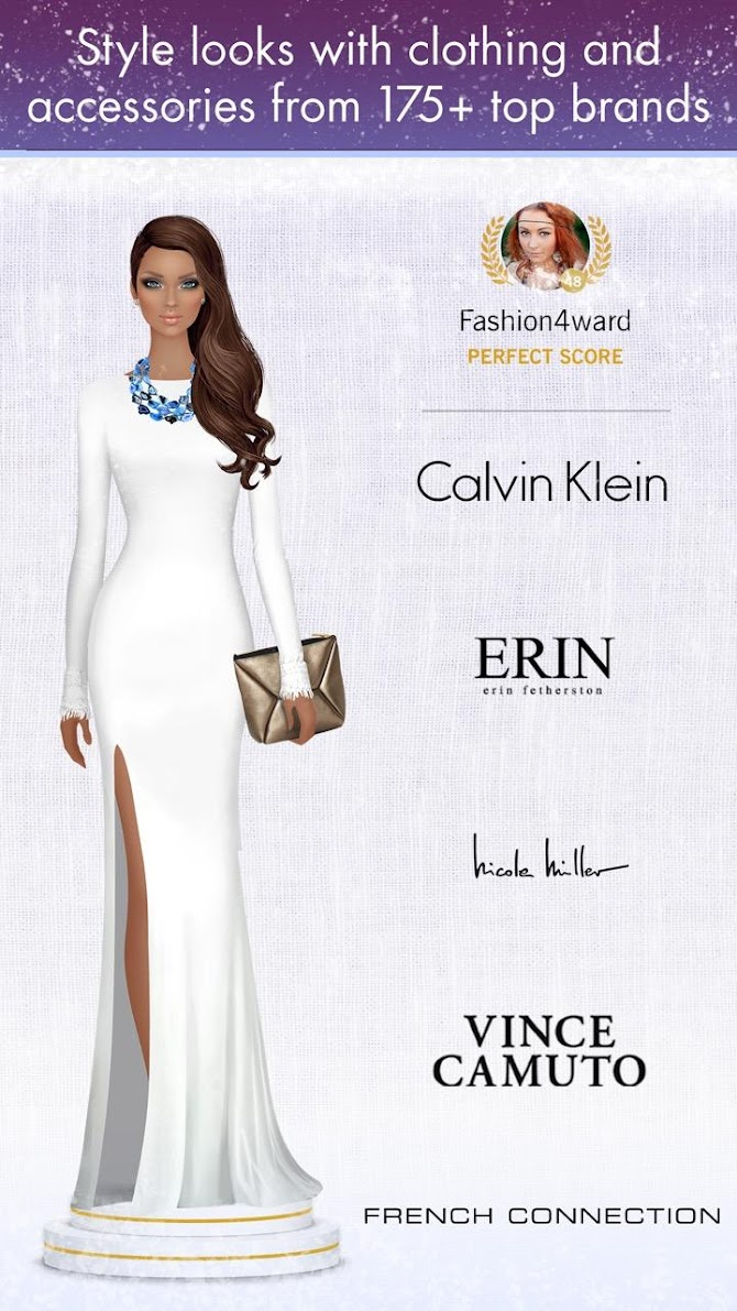 Covet Fashion - Dress Up Game Android 3