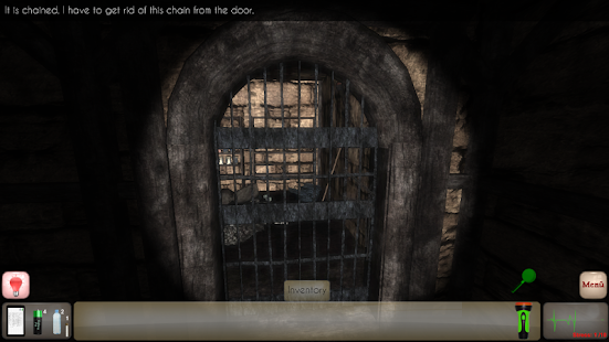 The Sealed City Episode 1 screenshot