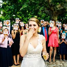 Hochzeitsfotograf Antonio Palermo (AntonioPalermo). Foto vom 15.10.2019