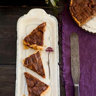 Cathy's Pecan Pie.