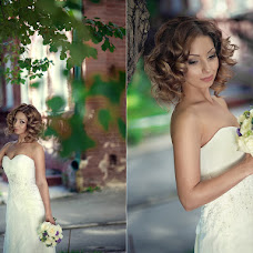Wedding photographer Roman Sukharevskiy (suharevskiy). Photo of 24.10.2013