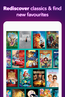 DisneyLife - Watch Movies & TV- screenshot thumbnail