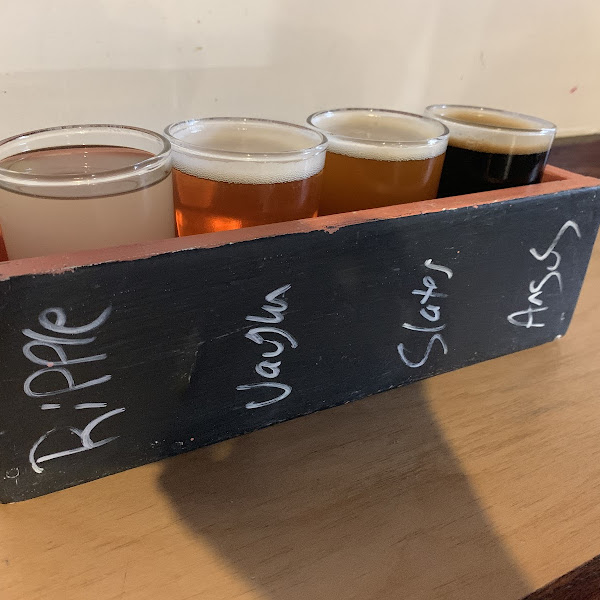 Photo from St. Elmo Brewing Company