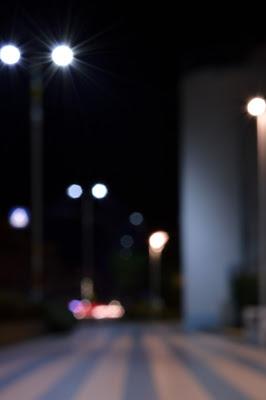 Un miraggio nella sera di Albissola di mtan73