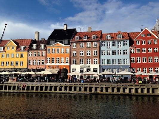 Denmark 2014