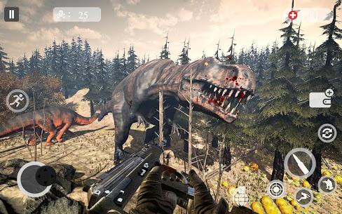 Dinosaur Hunting 2019 – World Best Dinosaur Games 1