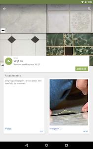 XactPRM Mobile screenshot 9