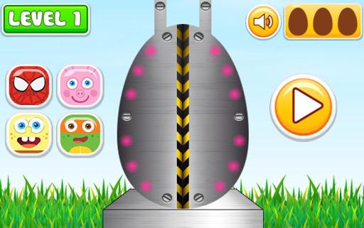 免費下載休閒APP|Surprise Eggs Factory app開箱文|APP開箱王