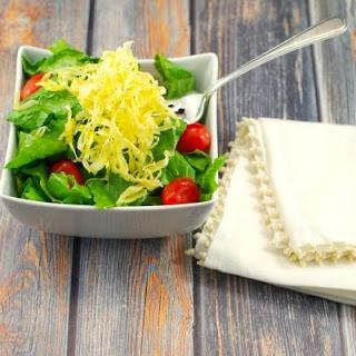 Parsnip Crisps - Vegan & Gluten-free.