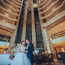 Wedding photographer Nikita Kuskov (Nikitakuskov). Photo of 28.04.2017