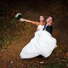 Wedding photographer Ivan Pantyushin (ivanpantyushin). Photo of 09.11.2012