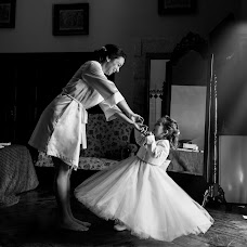 Wedding photographer Dami Sáez (DamiSaez). Photo of 25.04.2018