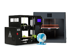 3D Printers For Educators & the Classroom