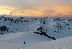 ascensione (quasi) solitaria al Breithorn