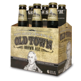 Logo of Natty Greene's Old Town Brown Ale