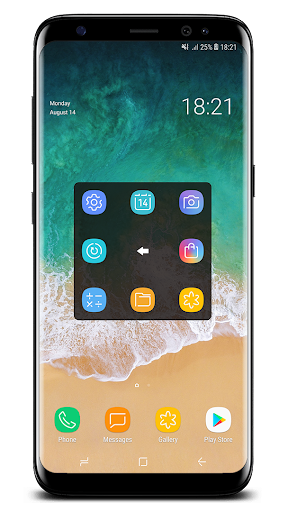 Assistive Touch iOS 13 2.3.6 Apk for Android 18