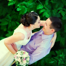 Wedding photographer Nadezhda Pereslyckikh (honeymoon). Photo of 10.07.2013