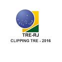 Clipping TRE 2016 icon