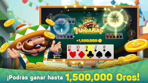 La Viuda ZingPlay: El mejor Juego de cartas Online apkdebit screenshots 7
