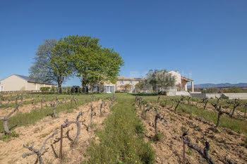 propriété à Vinsobres (26)