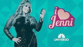 I Love Jenni thumbnail