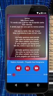 Naiara Azevedo - Pegada Que Desgrama - náhled