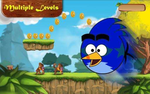 Sonic Birds Dash