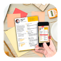 Scanner App To PDF - PDF Scanner Document Scan OCR icon