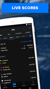 theScore: Live Sports News, Scores, Stats & Videos apk screenshot 3