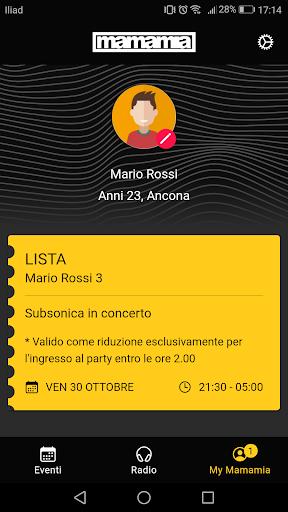 Mamamia 1.2.6 screenshots 6