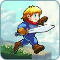 Super Sword Man Adventures icon