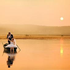 Wedding photographer Petro Cigulskiy (Fotogama). Photo of 09.01.2014