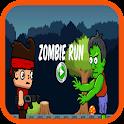 Zombie Run Shooter icon