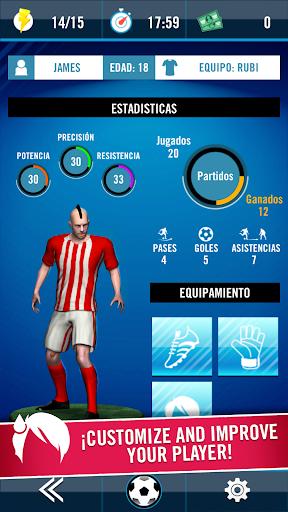Soccer Real Star - Legend