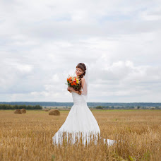 Wedding photographer Ekaterina Orlova (Flauto). Photo of 11.10.2014