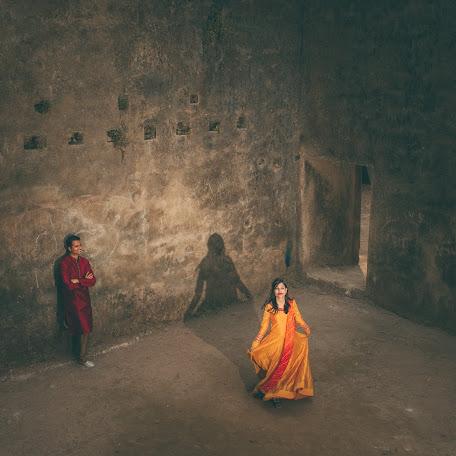 Wedding photographer Vikram Rikame (VikramRikame). Photo of 12.03.2018