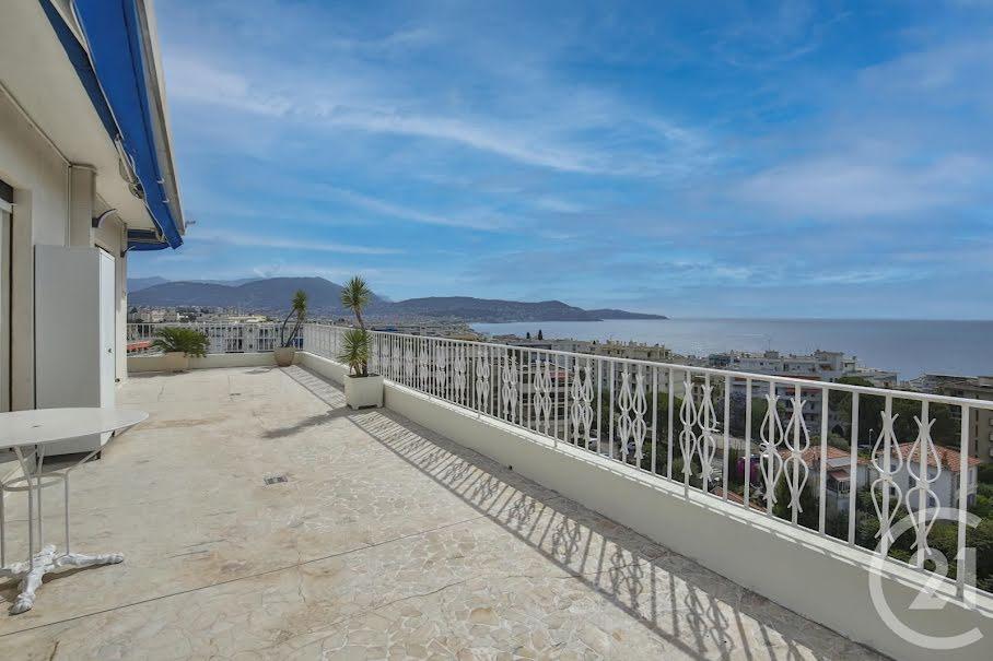 Vente appartement 3 pièces 84 m² à Nice (06200), 795 000 €